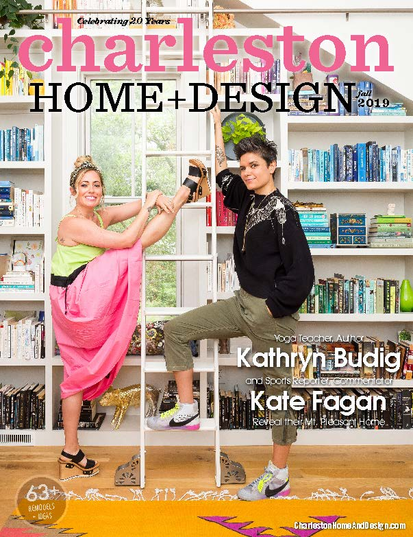 Charleston Home and Design Knight Residential Group