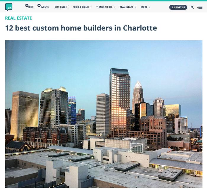 Charlotte Agenda Knight Residential Group